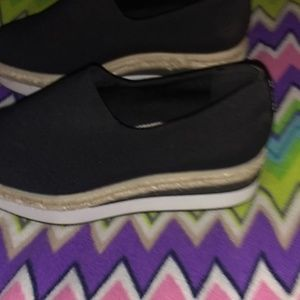 Platform shoes DKNY